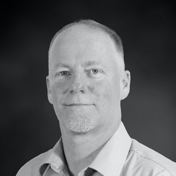 Paul Bamforth | CMRP, CAMA