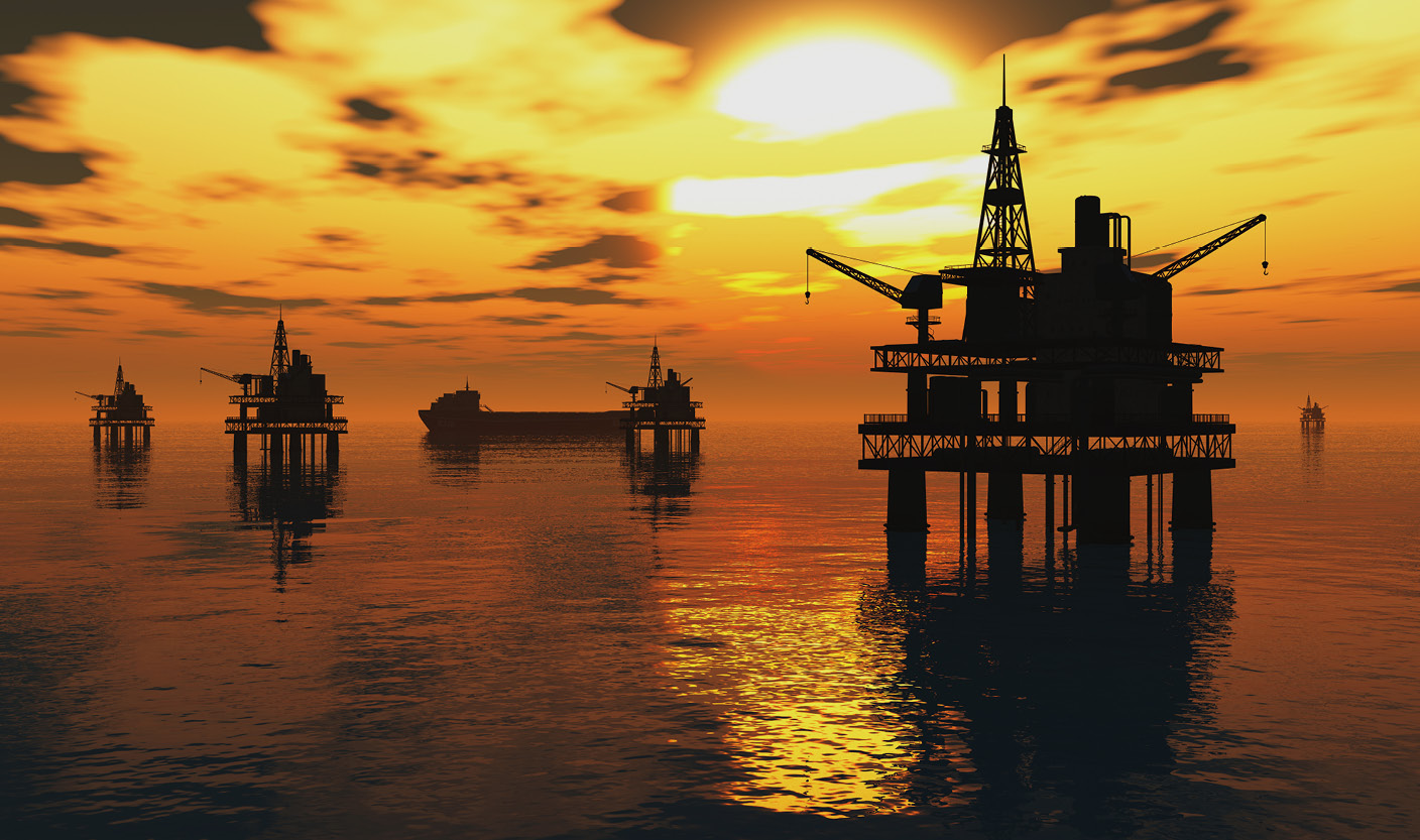 Reduced Cost, Improved Productivity & Equipment Availability at a Major Oil Company