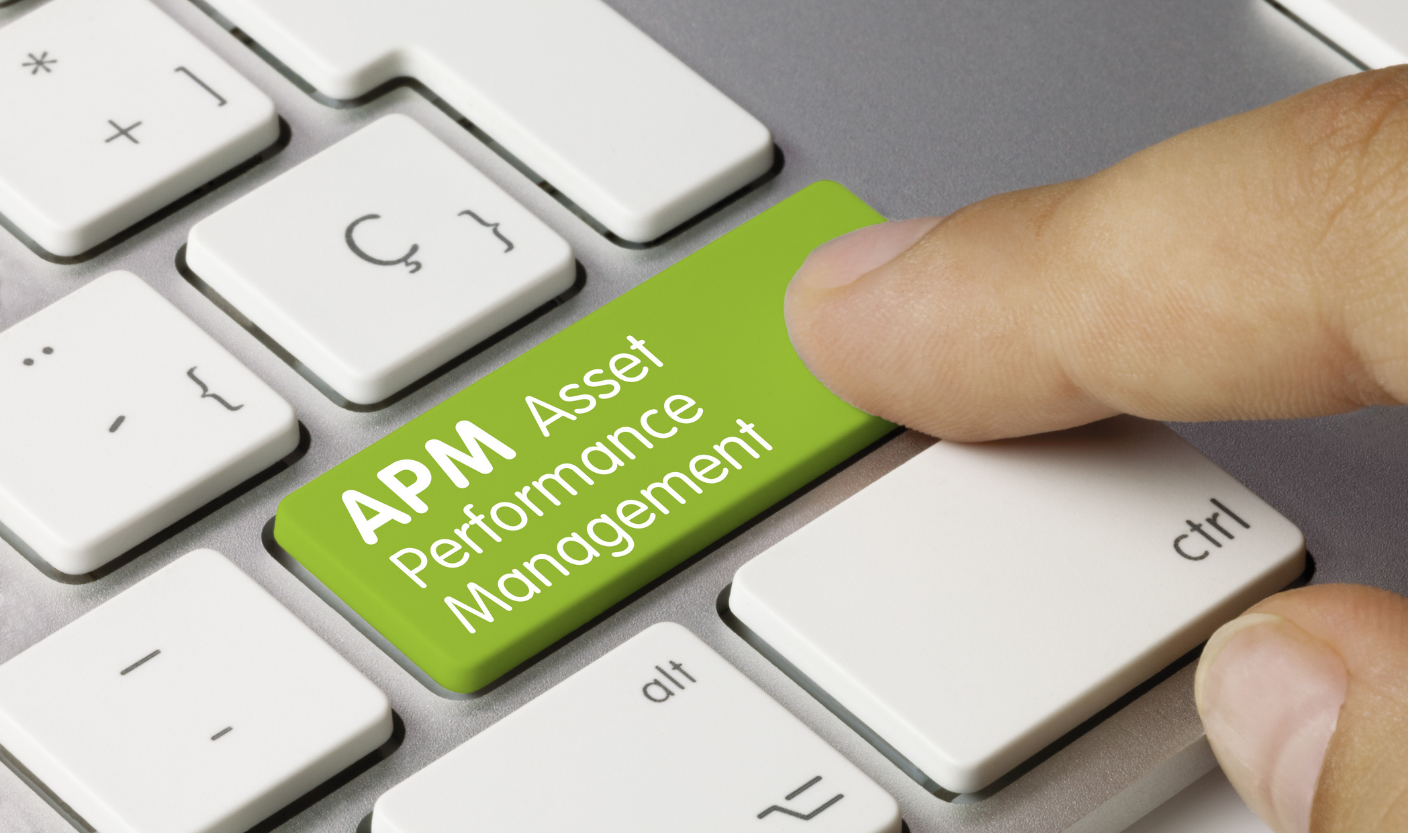 Asset Performance Management | More Than Just Implementing EAM