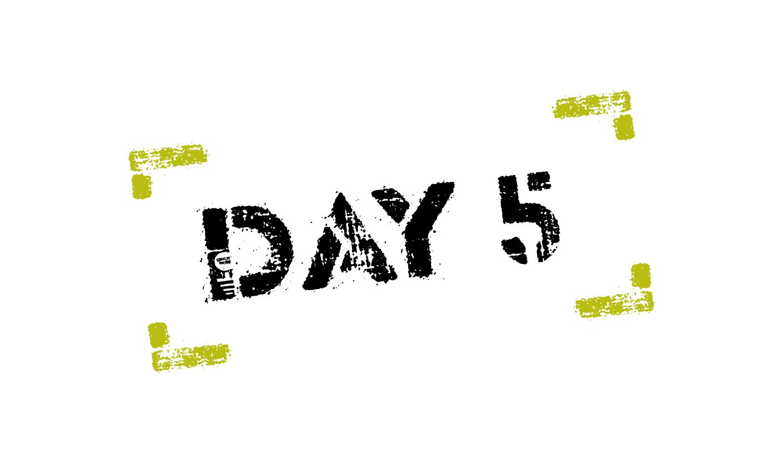 Quarantined - Day 5 - Establishing Min/Max Levels