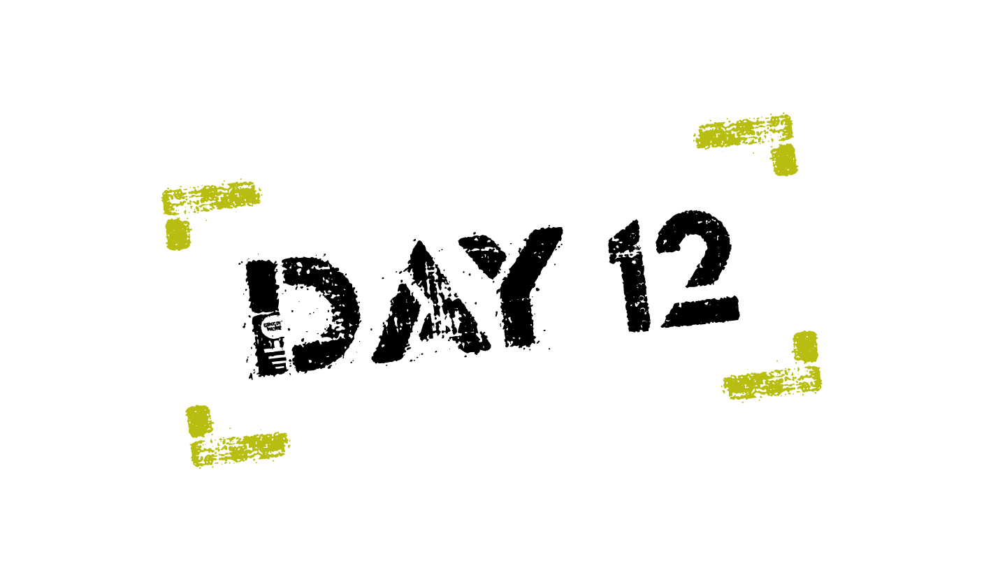 Quarantined - Day 12 - Supervision & Leadership