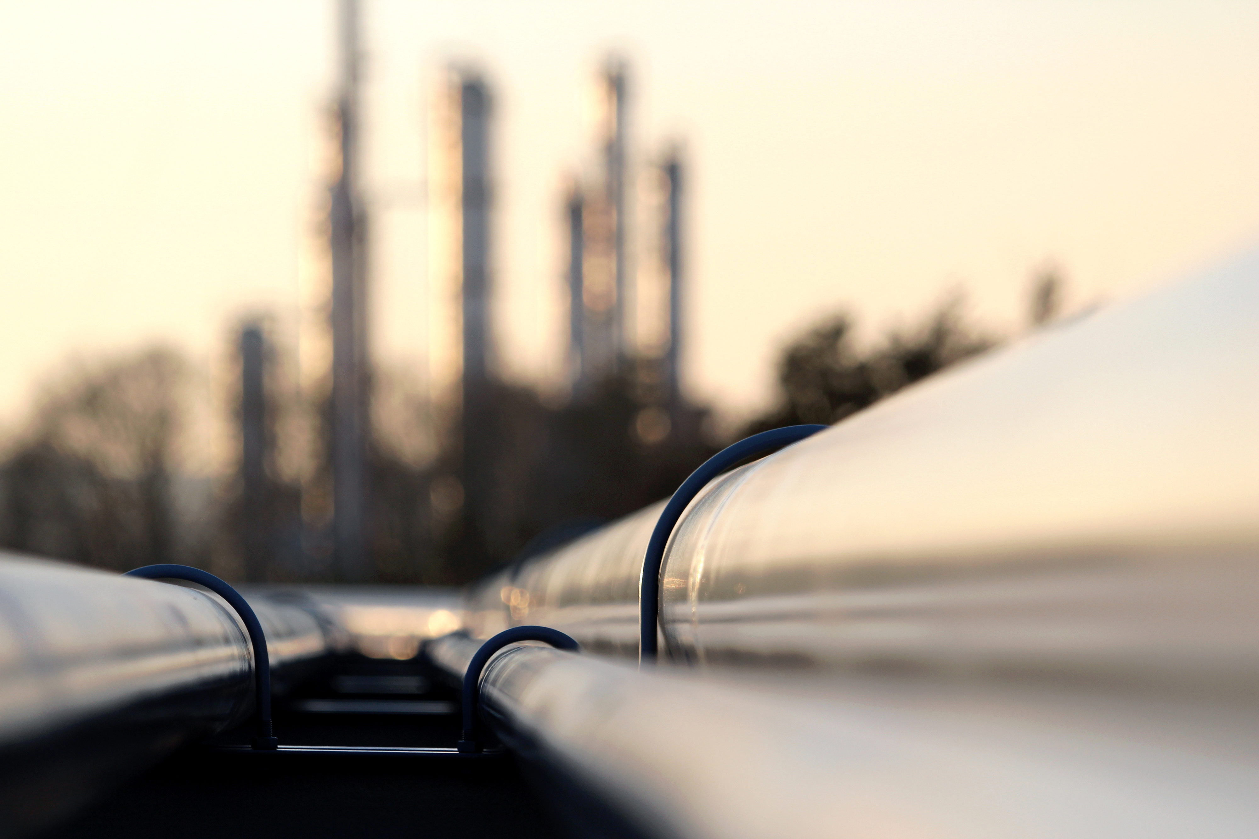 How a Major Oil & Gas Company Reduced Maintenance Annual Labor Costs on Mainline Units $228K